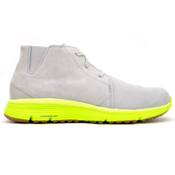 Nike Ralston Lunar Mid TZ - I find it funny that the caption implies this is