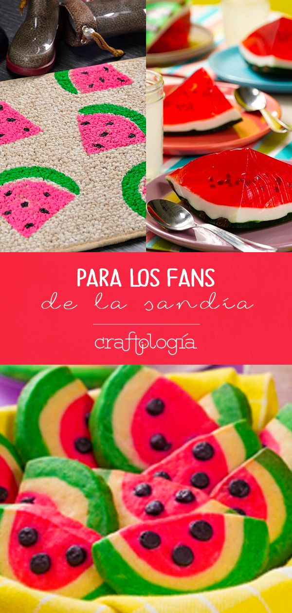 Te decimos como hacer una Carriola de Sandía. Esta manualidad es muy fácil de hacer a demás de divertida. La puedes usar para decorar tu mesa de postres para un baby shower o como centro de mesa. Unisex Baby Shower, Ideas Para, Watermelon, Fruit, Blog, Easy Crafts, Centerpieces, How To Make, Deserts