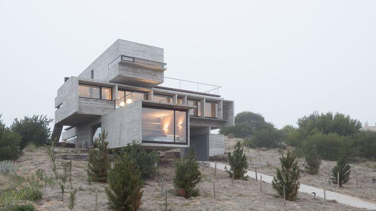 Binnenkijken: de schoonheid van ruwe beton – Oh my goodies 🎉