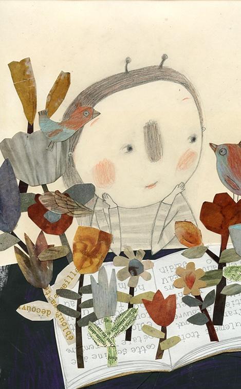 Manon Gauthier : Portfolio : Illustration jeunesse/for children