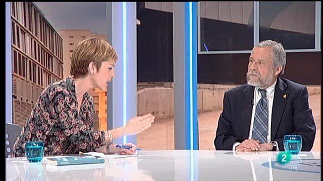 Para Todos La 2 - Entrevista:  Francisco Mora, aprender, Para todos La 2 - RTVE.es A la Carta
