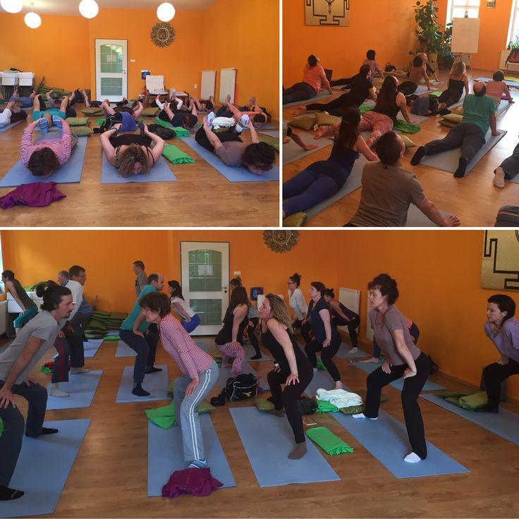 Szeptemberben új jóga tanfolyam indul a Spirituális Extázis Ezoterikus Jógaközpontban. Győr, Kisfaludy utca 2. https://www.facebook.com/tantra.yoga.gyor #Tradicionális #jóga #yoga #hatha #tantra #integrál #meditáció #önismeret #felszabadulás #megvilágosodás #Győr #önfejlesztés