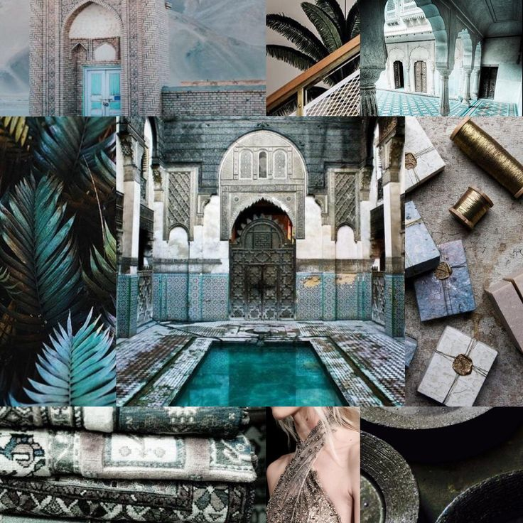 Inspiration from exotic & tropical elements for events, weddings and parties.   #exotic #tropical #events #metallics #travel #wanderlust #moodboard  My EVENTful Adventures