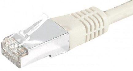 cable rj45 sftp 70m gris cat 6