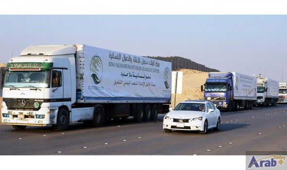 KSRelief provides health services to Yemeni people