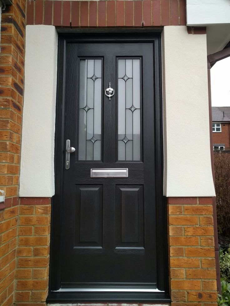 1000 images about upvc windows and composite doors on for Upvc composite doors