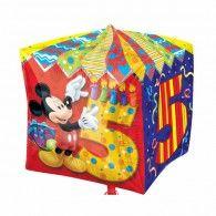 Shape Cubez Mickey Mouse Age 5 $17.95 U28631
