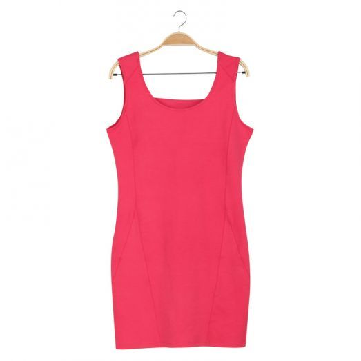 Stand out from the crowd! #pink #dress #neon #festivaloutfit #forwomen #fashion #glostory