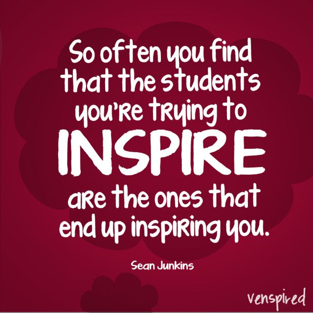 Best 85 Inspirating Quotes and Motivation for Teachers images on ...