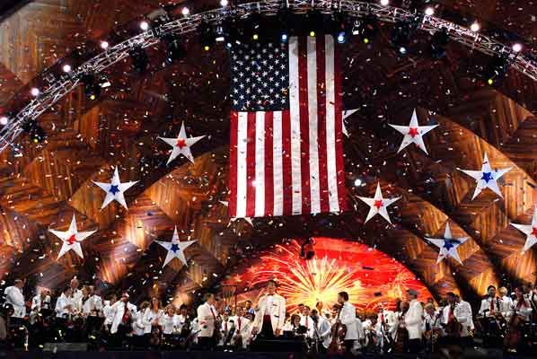 July 4th...Boston Pops
