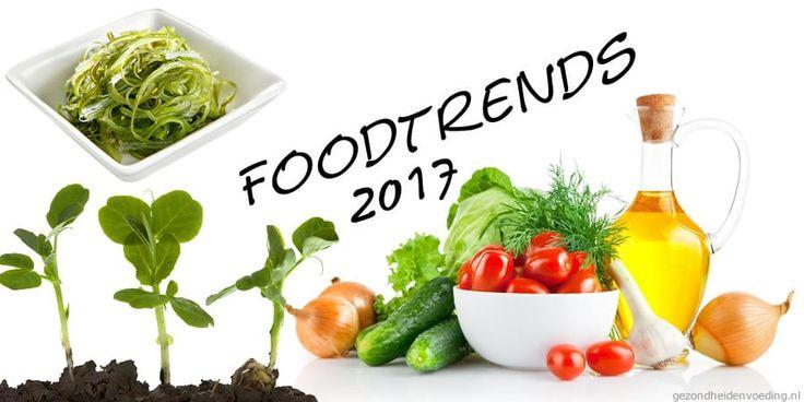 Foodtrends 2017, wat willen we nu echt? Foodtrends 2017, het gaat de goede kant op, we worden bewuster en zien dat voeding de basis van ons zijn is, dat de juiste voeding ziekten kan genezen en voorkomen. Door bewust gezonde voeding tot ons te nemen. Denk aan natuurlijke antibiotica, of doorje immuunsysteem te versterken met voeding.... - http://gezondheidenvoeding.nl/voeding-gezondheid/bewustwording/foodtrends-2017-wat-willen-we-nu-echt/
