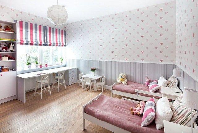 Najpiękniejsze pokoje dziecięce. Pomysły z polskich mieszkań