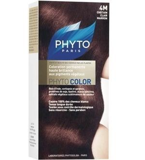 Phyto Color Bitkisel Saç Boyası Açık Kahve Kestane 4M ürünü hakkında daha detaylı bilgiye sahip olmak için www.narecza.com adresini ziyaret edebilirsiniz.