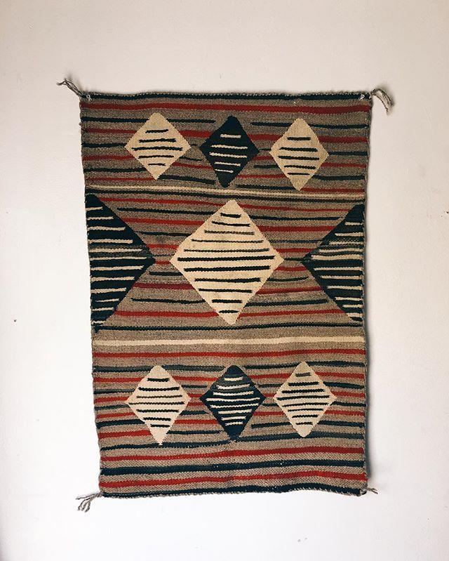 Small Navajo chief style variant ♦️♦️♦️