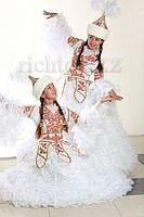 Атырау прокат казахские национальные свадебный костюм