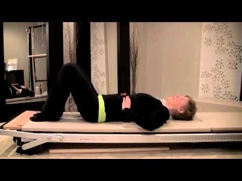 78 Best Stott Pilates Images On Pinterest Exercise