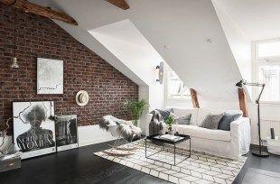 Beautiful Modern Living Room Interior Design 84