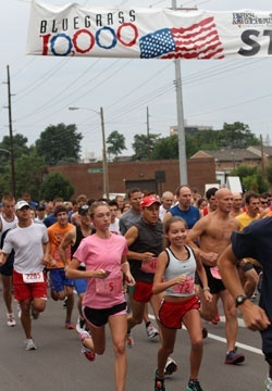 4th of july 5k lexington ky