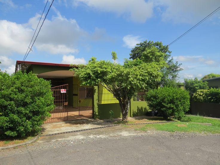 Casa con excelente ubicación en alquiler $375. David, Chiriquí Home with great location for rent, only $375. David, Chiriqui http://www.prestigepanamarealty.com/esp/propiedad/363