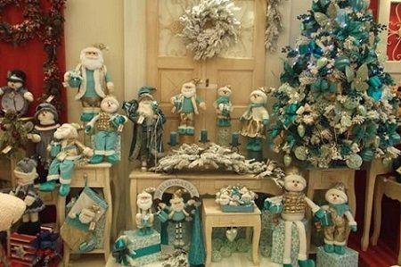 Рождественские окна 2015 Фотографии и Отделка Советы 2222222222222222