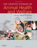 The Complete Textbook of Animal Health and Welfare is a core text for students in animal care, animal technology or animal science programmes, and a supplementary text for related equine, wildlife and veterinary courses. It provides an in depth text for students at Further Education (FE) levels 2 and 3, and a foundation text for students studying in Higher Education. Each chapter covers the subject in depth (level 3 FE) via diagrams, images and text, then summarises it at a foundation level.