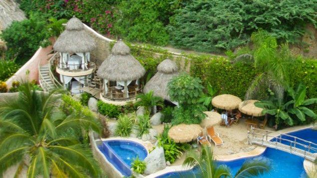 El mejor regalo que puedes hacer para el 14 de Febrero es llevar a esa persona en uno de los mejores hoteles de México como el hotel Playa Escondida, ubicado en la Riviera de Nayarit.