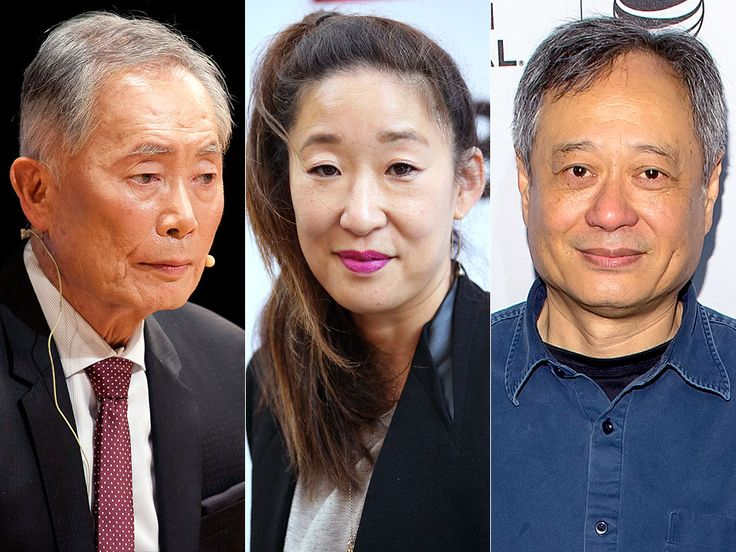 Academy Issues Apology After Ang Lee, Sandra Oh, George Takei Send Letter of Protest Over Oscar Telecast's Asian Jokes http://www.people.com/article/ang-lee-sandra-oh-george-takei-protest-asian-jokes-oscars