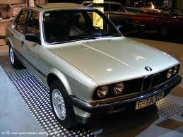 11th 1986 BMW 325e - - - great car they don't make them like this any more.  240k still ran great traded for a paint job on the 1964 Cal Bug