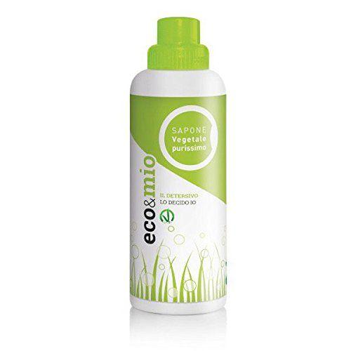 ecoemio Sapone vegetale purissimo - 40lavaggi