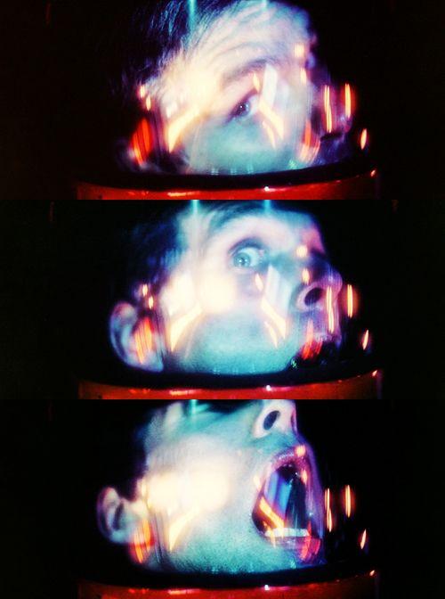 « 2001, l'Odysée de l'espace » (1968) by Stanley Kubrick (usa) – Dir. photo : : Geoffrey Unsworth et Gilbert Taylor