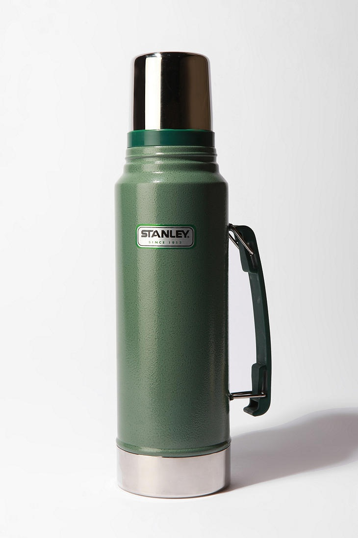how to clean my coffee thermos