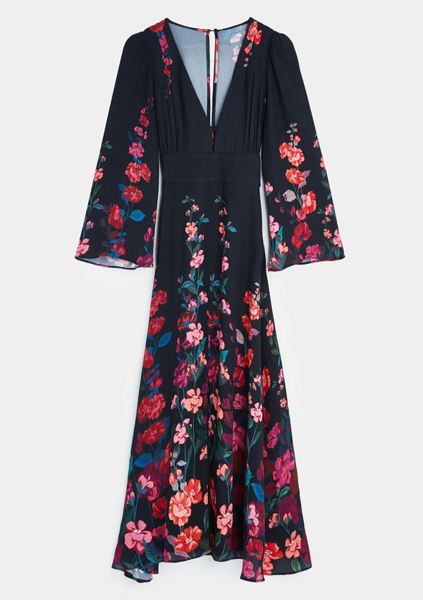 Vestidos de fiesta primavera low cost