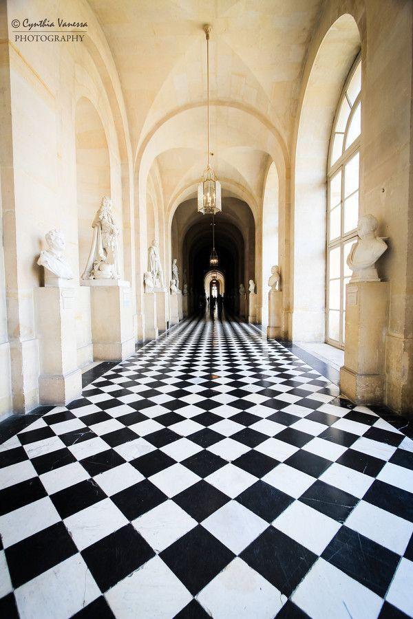 Château de Versailles, Île-de-France