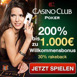 Casino Club Poker
