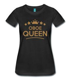 Oboe Queen