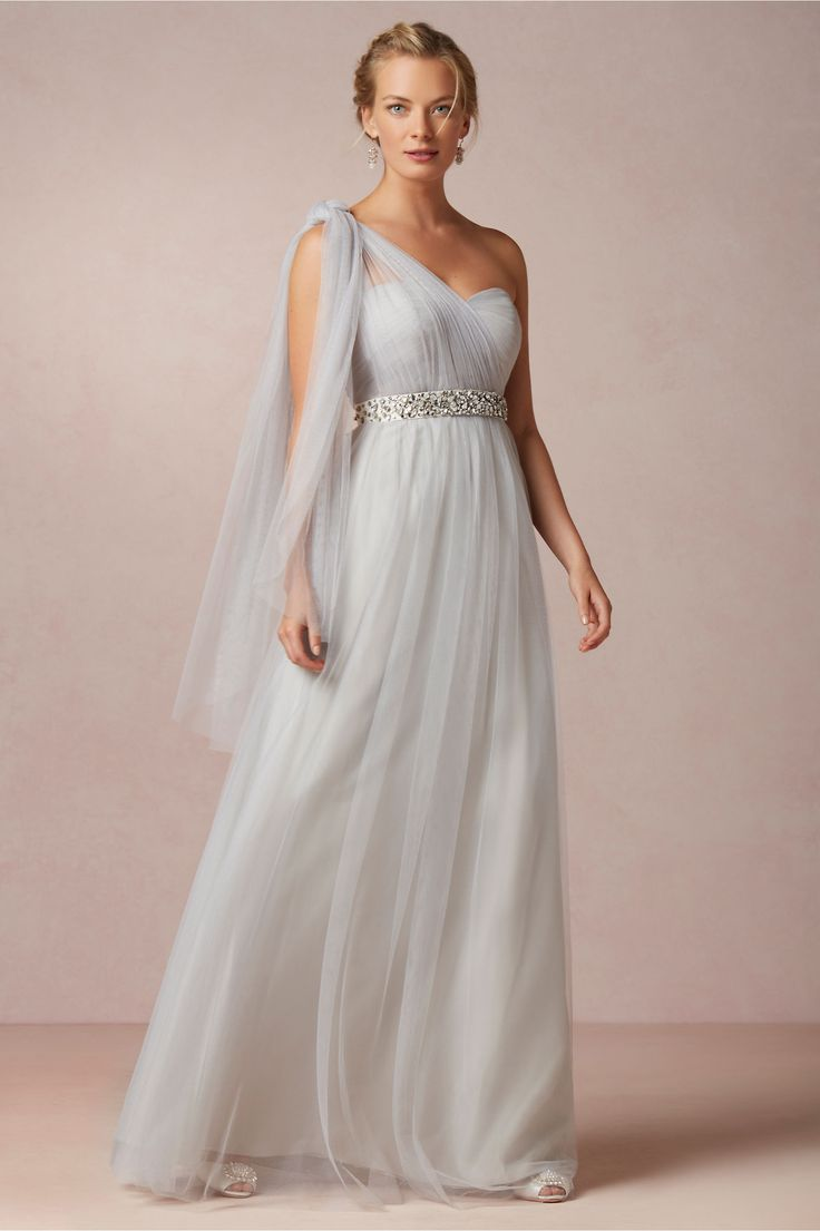 Annabelle Dress in Bridal Party & Guests Partygoers at BHLDN