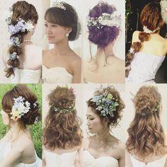 ドレスヘアまとめ バニラエミュでは 結婚式の前撮りの 洋装ロケーション撮影、 スタジオ撮影以外にも 1.5次会や2次会のヘアメイクも 承ります♪ #ヘア #ヘアメイク #ヘアアレンジ #結婚式 #結婚式ヘア #サロモ #東海プレ花嫁 #ウェディング #バニラエミュ #セットサロン #ヘアセット #アップスタイル #成人式ヘア #プレ花嫁 #フォトウェディング #前撮り #花 #2016冬婚#2017秋婚 #ウェディングドレス#ドレス#2016秋婚 #2017春婚 #結婚準備#成人式#日本中のプレ花嫁さんと繋がりたい #2017秋婚  #2017冬婚 #花嫁ヘア