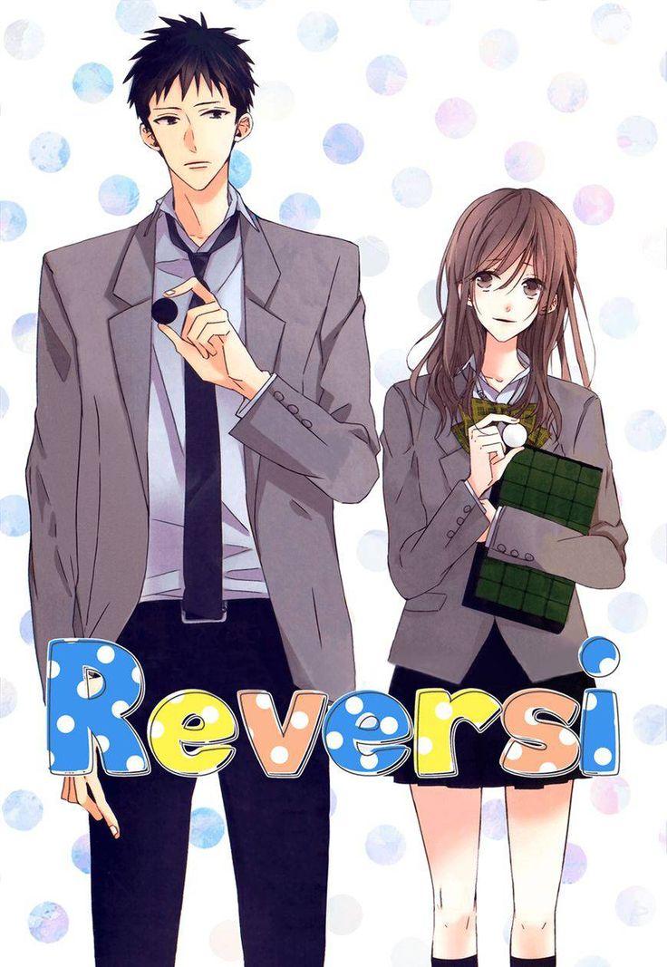 Reversi 4 en 2019 Anime mangas, Manga et Manga romance