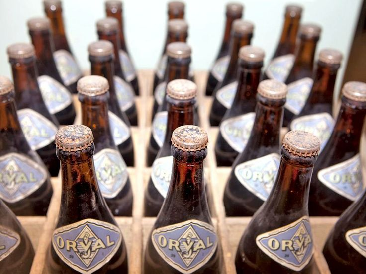 Last orders looming for Trappist beers as Belgium's band of brotherly brewers dies off