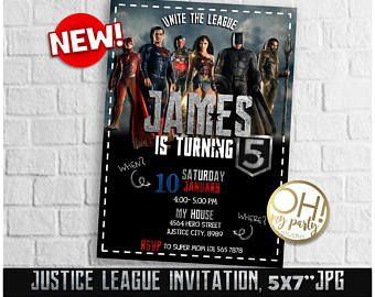 Justice league invitationjustice league birthday invitationjustice justice league invitationjustice league birthday invitationjustice leaguesuperhero invitationjustice stopboris Images
