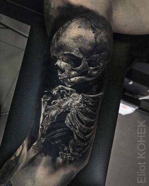 by @eliot.kohek . #best #tattoo #tattooartist #tattoosupport #tattooworldpub #like4like #likeforfollow #follow4follow #followbackalways #follow4followback