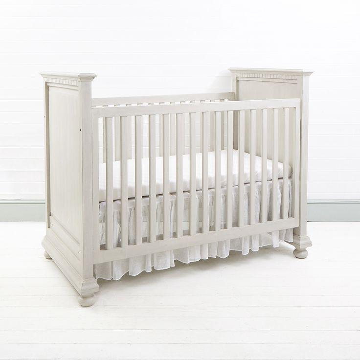 Benjamin Cot Bed
