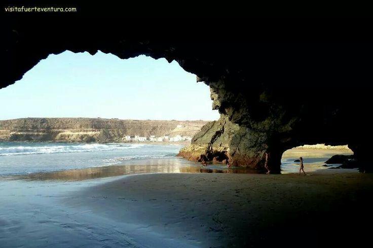 Cueva de La Ballena, Los Molinos   Fuerteventura   Pinterest