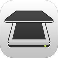 iScanner - PDF Document Scanner App Free. by Scanner App