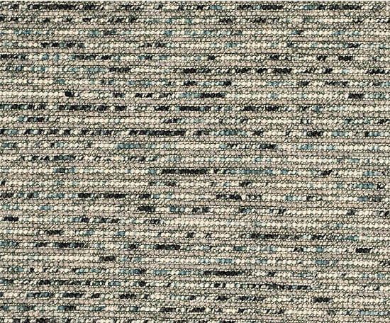 Alfombra de lana yute y algod n artesanal aitana - Alfombras de algodon ...