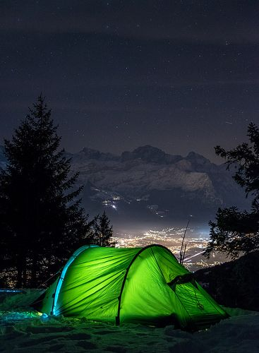 Million Star Hotel Life Is An Adventure Skyscape Camping And Hiking