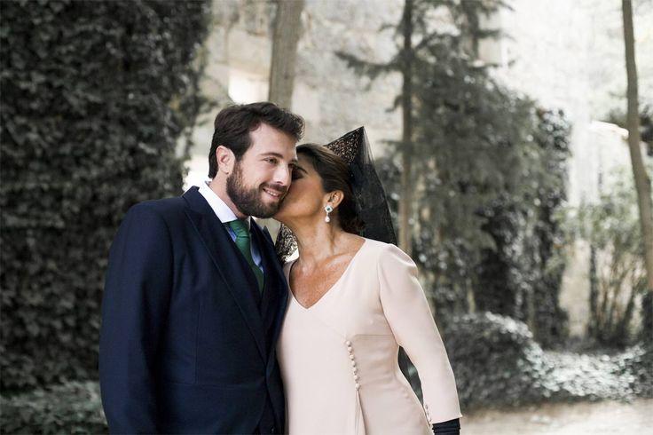 La boda de Culli y Álvaro   Casilda se casa
