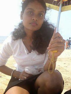 Real tamil girl