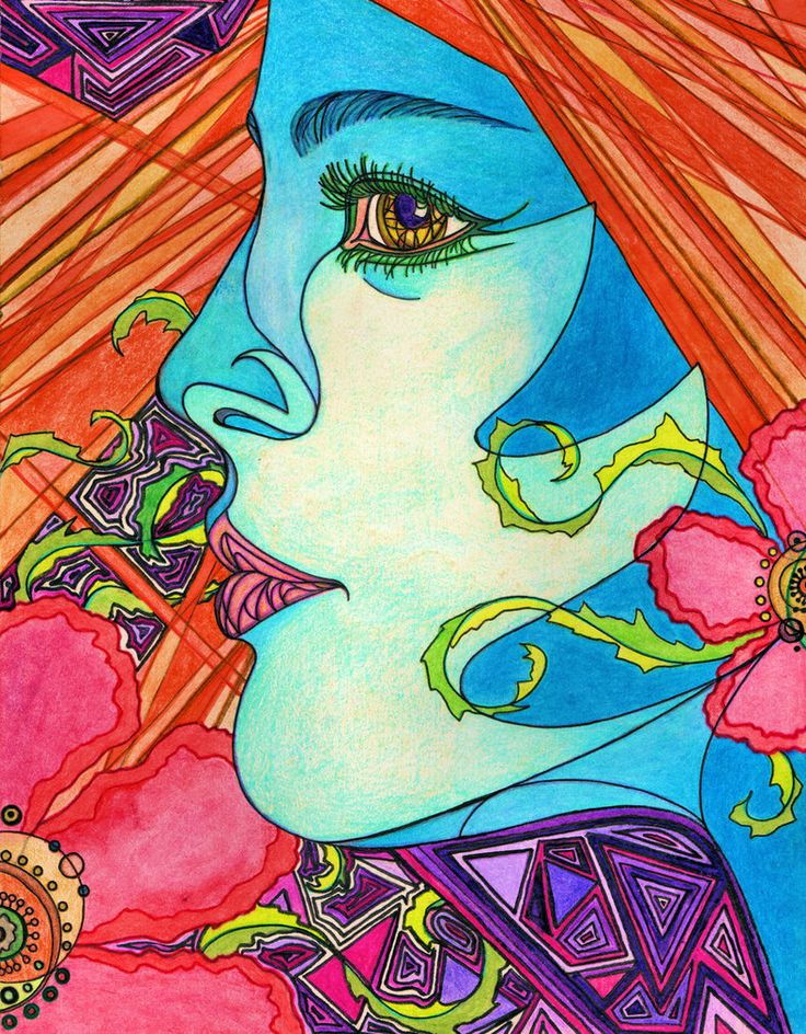 Her World by lauraborealisis on DeviantArt