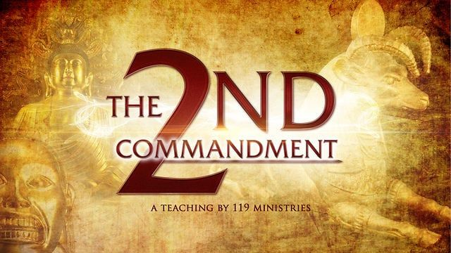 The 2nd Commandment - The Truth in Context (Exodus 20:4-6)